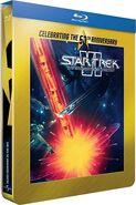 Star trek VI terre inconnue (blu-ray) 2016