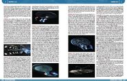 The Star Trek Encyclopedia pages 246-247