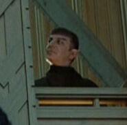 Vulcan science council member 1