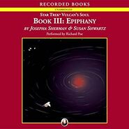 Epiphany audiobook cover