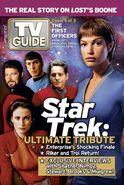 TV Guide cover, 2005-04-17 (1 of 3)
