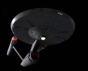 USS Enterprise (NCC-1701), DS9