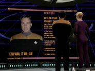 William Chapman's Sternenflottendatei