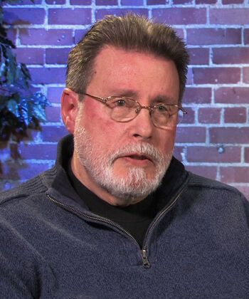 Andy Probert