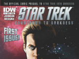 Countdown to Darkness (IDW Publishing)
