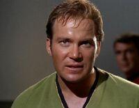James T. Kirk (mirror)