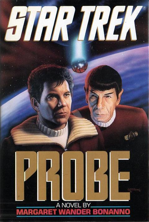 Probe (novel)