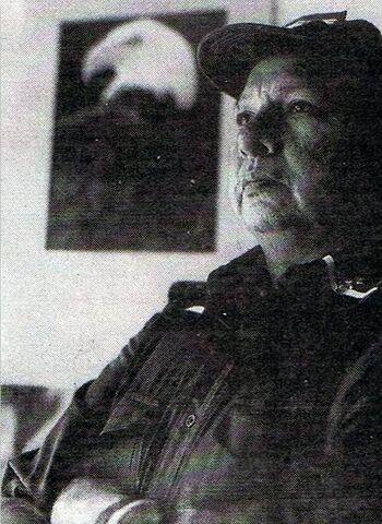 Russ Bates