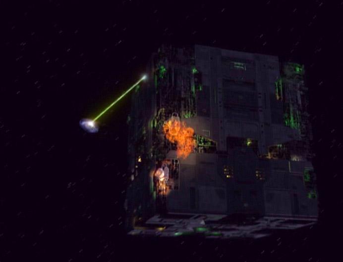 Taktischer Kubus kämpft mit Voyager.jpg