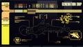 Ancient generation ship, MSD