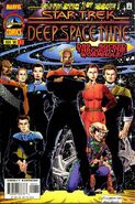 DS9 Judgment Day 1