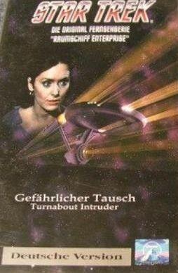 Gefährlicher Tausch – Turnabout Intruder.jpg