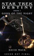 Gods of Night, solicitation