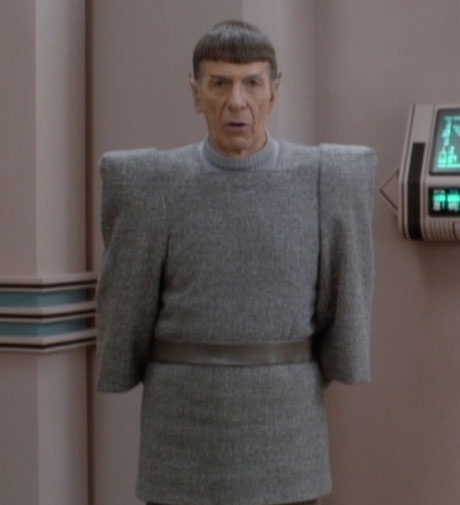 Spock One
