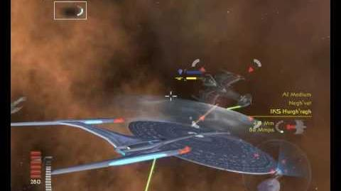 Star Trek Legacy The USS Enterprise-J