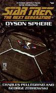 Dyson Sphere Novel