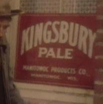 Kingsbury Pale
