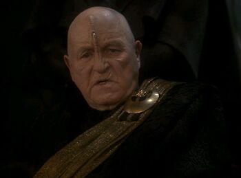 Regent of Palamar