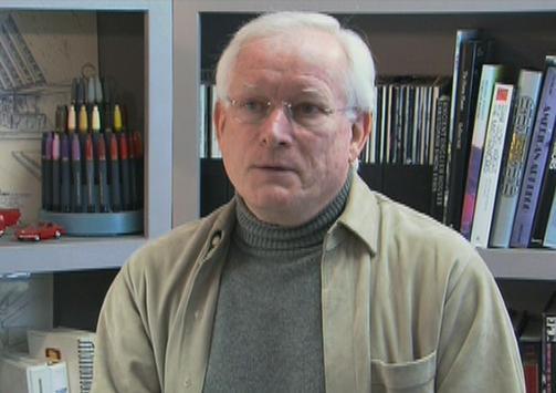 Richard D. James