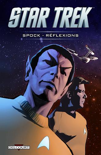 Spock Reflections (IDW Publishing)