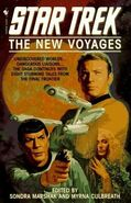 The New Voyages, Bantam