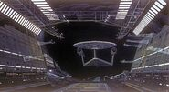 USS Enterprise Re-Design Ralph McQuarrie 3