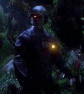 Borg invading Unimatrix Zero 3