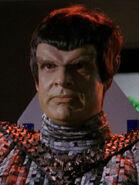 Romulanischer Commander 2366