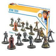 Star Trek Adventures - Miniatures Iconic Villains