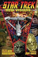 Star Trek New Visions, Vol. 5