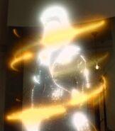 Ardra's magic effects