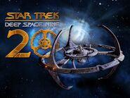 DS9, 20 ans station spatiale
