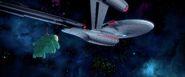 Ephraim and the USS Enterprise