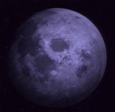 Mond (Satellit)