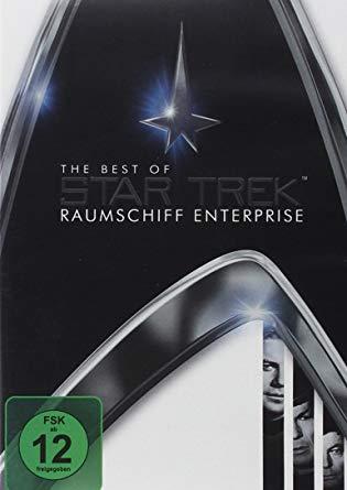 The Best of Star Trek: Raumschiff Enterprise