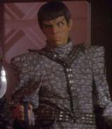 Romulan Guard 2368