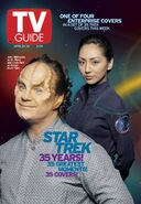 TV Guide cover, 2002-04-20 c30