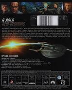 ENT Season 1 Blu-ray back cover