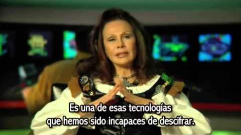 Star Trek Phase II - Una flota estelar enemiga - Enemy Starfleet! (en español)