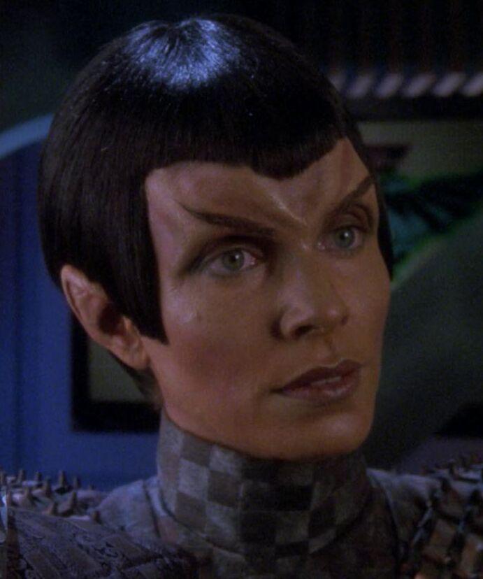 Varel (Romulan)