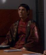 Vulcan delegate 5, 2154