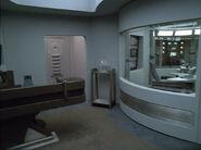 Intrepid class sickbay lab