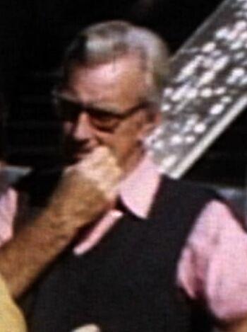 John Newland in 1967