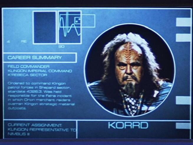 Shepard-Sektor