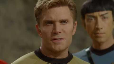 Star Trek Continues - Yendo audazmente - To Boldly Go (en español)