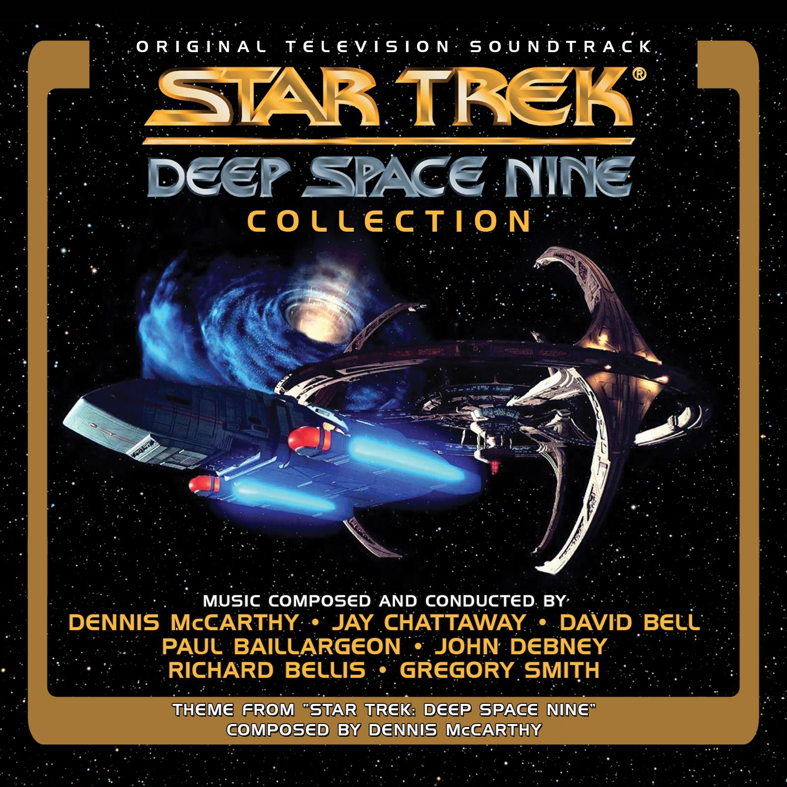 Star Trek: Deep Space Nine Collection