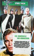 Star Trek Fotonovel 04 back cover (dutch)