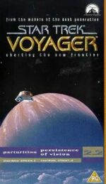 Cover of VOY 2.2