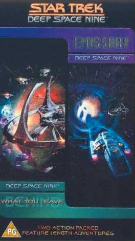 Star Trek: Deep Space Nine - Movie