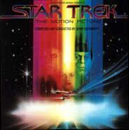 Star Trek TMP Soundtrack